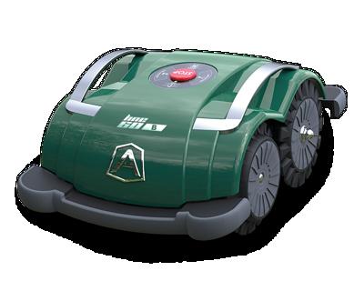 Ambrogio L60 - Robotkongen.dk